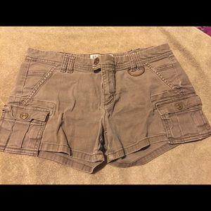 US Polo Short